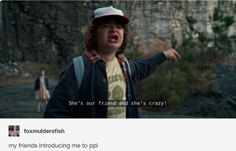 Dustin is my spirit animal