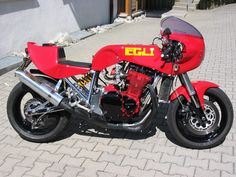 EGLI GSX-R