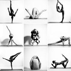 These Naked Yoga Photos are Absolutely Stunning Beautiful Yoga Poses, Yoga Pilates, Yoga Photos, Yoga Dance, Zen Meditation, Yoga Art, Yoga Photography, Ayurveda, Workout