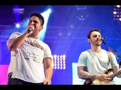 ▶ Jorge e Mateus Antigas - YouTube