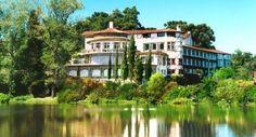 favoritus: Hotel Estalagem St Hubertus, Gramado, Brasil