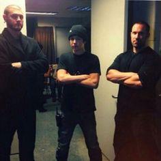 #TBT bodyguards