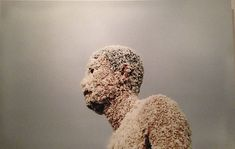 Tran Luong's Steam Rice Man at Singapore Art Museum