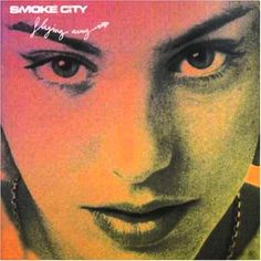 Smoke city - Flying away [Full album]