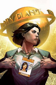 Solicitations for Lois Lane and Superman reveal a major status quo shift for the Man of Steel. Smallville, Mundo Superman, Comic Superman, Batman Comics, Comic Book Covers, Comic Books Art, Comic Art, Superman And Lois Lane, Superman Family