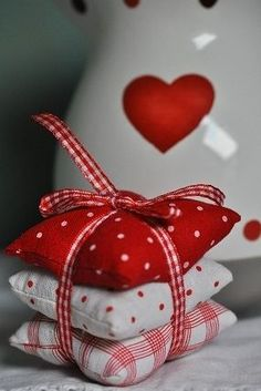 red and white ( idée cadeau )