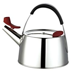 This is the first (and last!) Michael Graves for Target teapot I have liked.