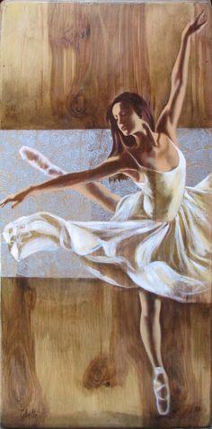 Lucia Coghetto (Ghetto)   Art&Tatucya
