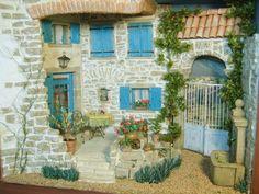 En Provence   Pillis Minis