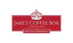 The smallest coffee shop in Birmingham