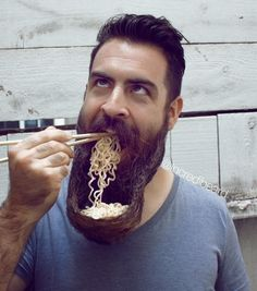 11 Epic Beards – The Functional Side of Facial Hair