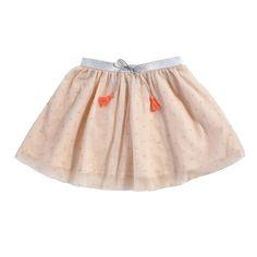 Παιδική Φούστα Tutu