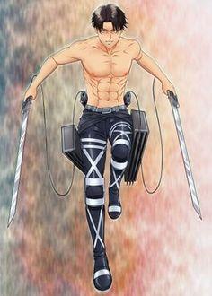 Armin, Eren E Levi, Mikasa, Attack On Titan Ships, Attack On Titan Fanart, Attack On Titan Levi, Levihan, Ereri, Levi Ackerman
