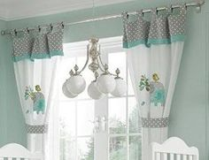 Gray Winnie The Pooh 2 Curtains Accessories Window Valances Pinterest Bedding Decor Sets And Valance