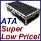 Refurbished Effects Pedal Cases