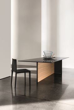 REGOLO Table Regolo Collection by SOVET ITALIA design Lievore Altherr Molina