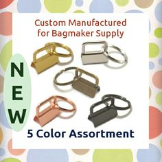 Browse unique items from BagmakerSupply on Etsy, a global marketplace of handmade, vintage and creative goods.