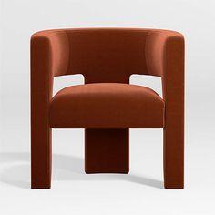Sculpt Chair | Crate and Barrel