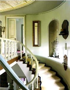 Serdar Gülgün's Ottoman house