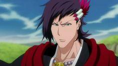 Koga Kuchiki - Bleach Anime