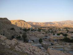 Qeshm--Iran