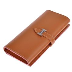 Donalworld Women's Korean Candy Vintage Manmade Leather Wallet >>> Continue to the product at the image link. (This is an Amazon Affiliate link and I receive a commission for the sales)