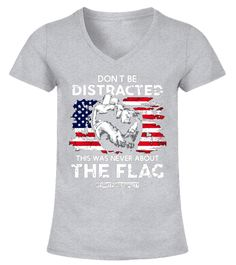 """# Don't be Distracted! Take a Knee! Equal Rights T-Shirt .  Special Offer, not available in shops      Comes in a variety of styles and colours      Buy yours now before it is too late!      Secured payment via Visa / Mastercard / Amex / PayPal      How to place an order            Choose the model from the drop-down menu      Click on """"Buy it now""""      Choose the size and the quantity      Add your delivery address and bank details      And that's it!      Tags: Take a Knee, Kneel For Equal…"""