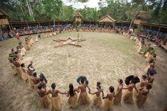 Amazon Tribe, Acre, Sumo, Dolores Park, Wrestling, People, Travel, Photos, Travel Tips