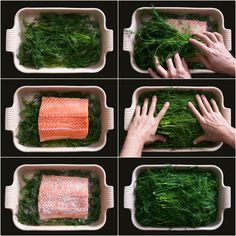 Luxurious foods are, practically by definition, extremely expensive. Except for gravlax. For the price of a fresh piece of salmon, you can cure your own gravlax at home, then slice it and serve it as one of the most elegant hors d'oeuvres or light appetizers imaginable. Here's how to make it.