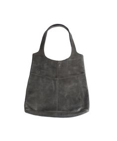 Raven and Lily Fair Trade Yami Everyday Leather Tote Bag