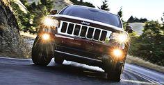 Jeep Grand Cherokee tem 6º recall no ano