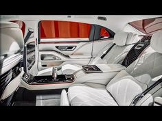 2022 Mercedes S-Class Maybach - EXTREME High-Tech Luxury Sedan - YouTube Mercedes Benz Maybach, Mercedes S Class, E Scooter, Rv Trailers, Baby Care, Luxury Cars, Cool Cars, Super Cars, Transportation