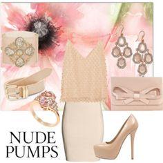 I Blush for Fashion