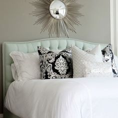 Mint Green Design, Pictures, Remodel, Decor and Ideas