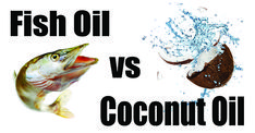 Have you ever wondered whether you should feed your dog fish oil or coconut oil? The truth is that both oils have wonderful nutritional assets to offer your dog. Below are some facts about both …