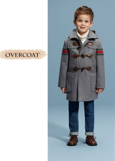 Dress your little boys with style. #Fashion #Boys #Children #Clothes