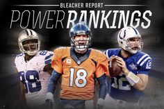 Five weeks of play are gone in the 2014  NFL  season, and that means we know a lot more about each and every team...