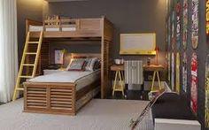 Image result for decoracao de quarto para dois adolescentes