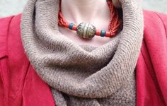 environmentally friendly accesories: vegetable ivory