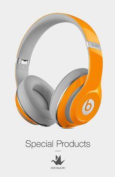 日本未発売の限定カラーモデル、studio V2 orange販売開始
