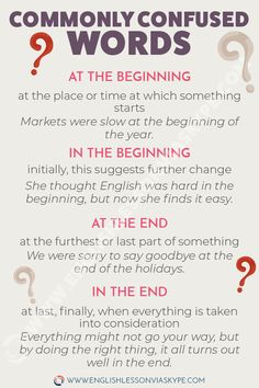 Common mistakes in English speaking and writing. Commonly confused words in English. Intermediate level English. #learnenglish #englishlessons #englishteacher #englishvocabulary #ingles #aprenderingles