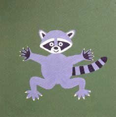 Huggy Raccoon 2
