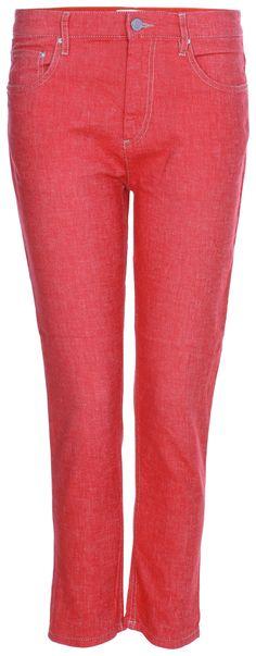 Isabel Marant Etoile Jeans www.REYERlooks.com