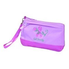 Winning Edge Breast Cancer Accessory Bag