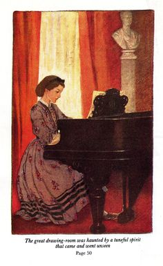 Jessie Willcox Smith - Little Women