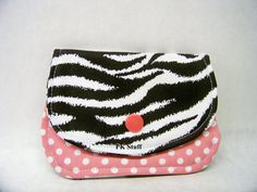 Card keeper in zebra colors in lilac credit card caddy business card keeper in zebra colors in pink credit card caddy by pkstuff 650 colourmoves
