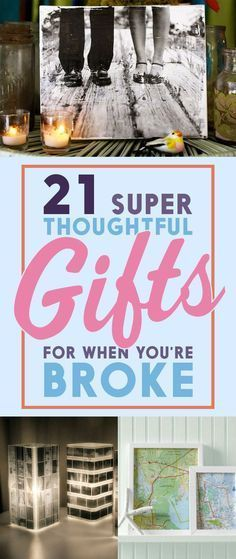 26 diy christmas gift ideas for friends gifts pinterest 21 last minute gifts that are actually thoughtful solutioingenieria Images