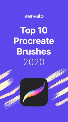 Procreate Brushes are perfect for recreating a range of illustrative effects – from spray-can street art to paint splatters and swirling hand-lettering. Find out our top 10 best brushes. Get to it!