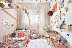 Small Room Bedroom, Girls Bedroom, Bedroom Decor, Big Girl Rooms, Boy Room, Baby Decor, Kids Decor, Indian Room, Creative Kids Rooms