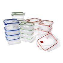 DEAL OF THE DAY - 45% Off a Sterilite 36-Piece Ultra-Seal Food Storage Set! - http://www.pinchingyourpennies.com/deal-of-the-day-45-off-a-sterilite-36-piece-ultra-seal-food-storage-set/ #Amazon, #Foodstorageset
